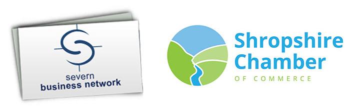 SBN and Shropshire logo