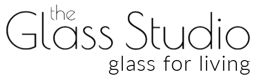 The Glass Studio logo